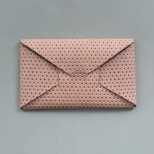 SEAMLESS long wallet / basket