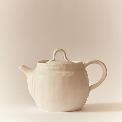 Natsume Set Mat (Teapot with two teacups)