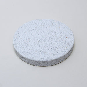 soil / Soap Dish for Bath (circle)