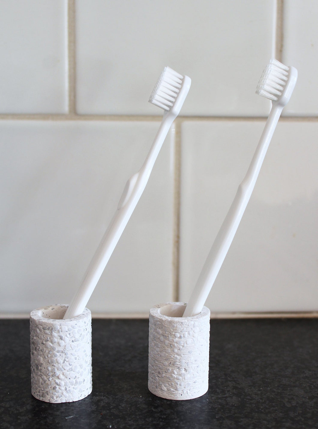 soil / Toothbrush Stand mini