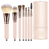 Luxury Makeup Brushes Set For Powder Blush