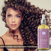 Hairworthy Hairactive Castor oil 100ml