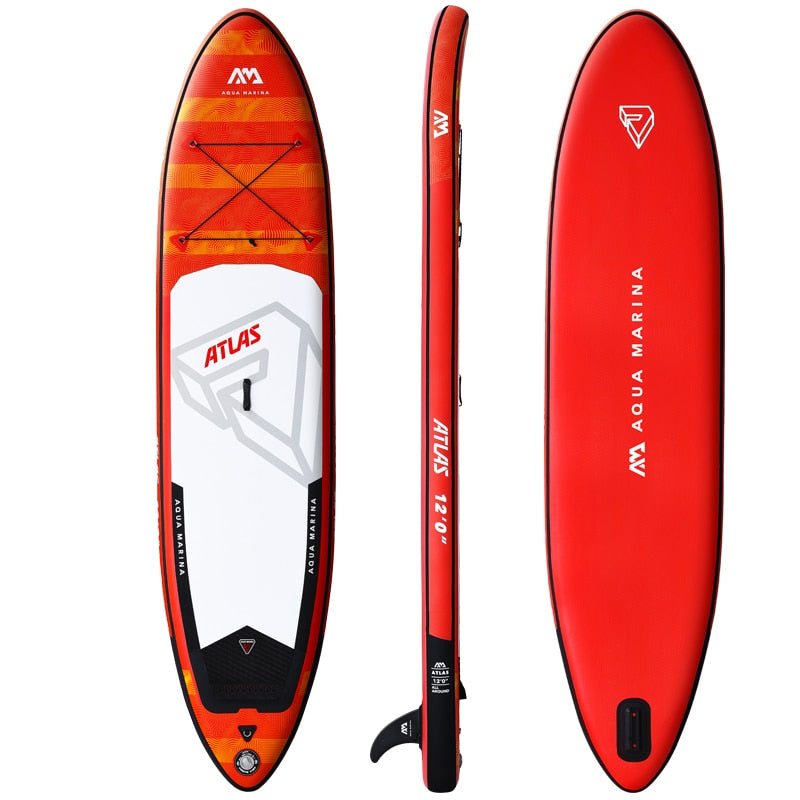 366*84*15cm Inflatable Surfboard