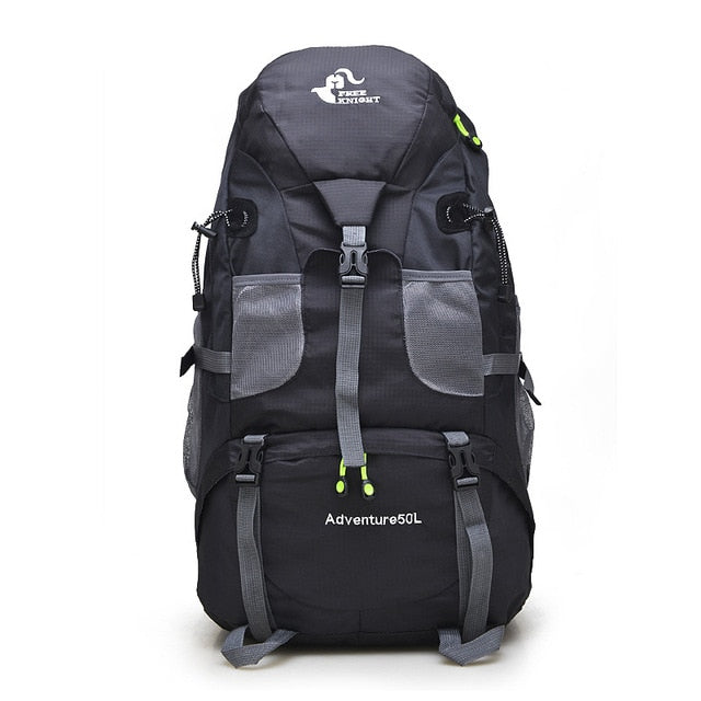 50L Outdoor Hiking Bag