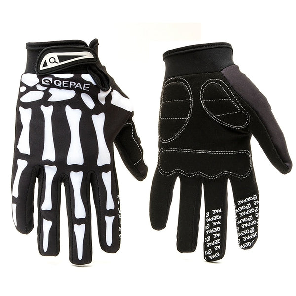 Outdoor Full Finger Gloves