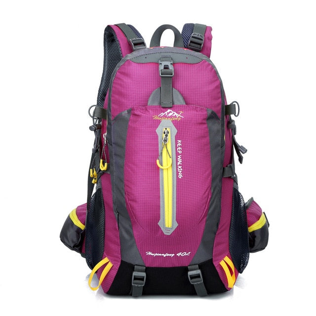 40L Outdoor Sports & Travel Backpack