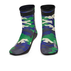 3mm Neoprene Diving Socks