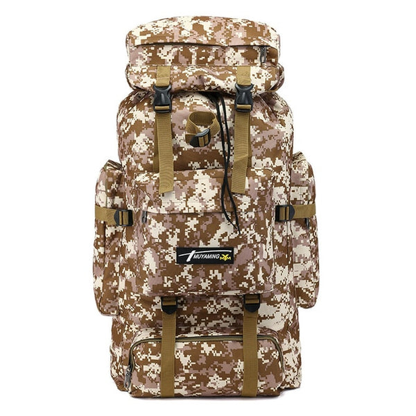 70L Tactical Backpack