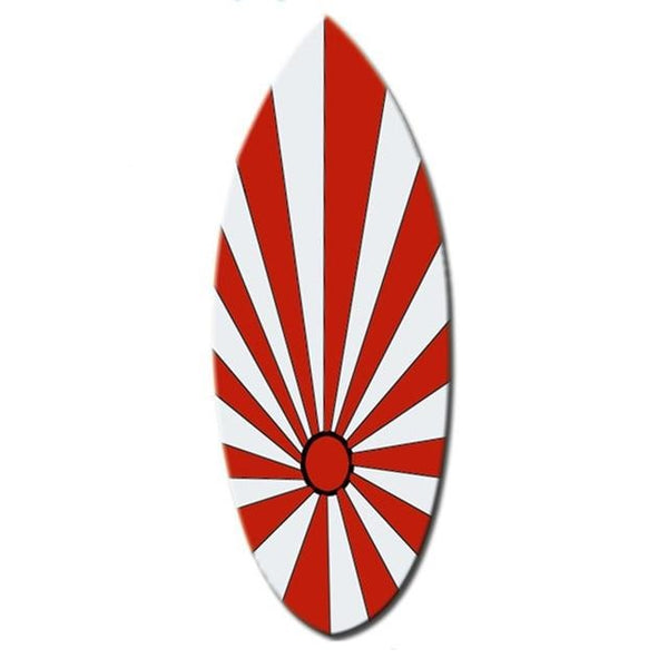 High quality EPS Skimboard