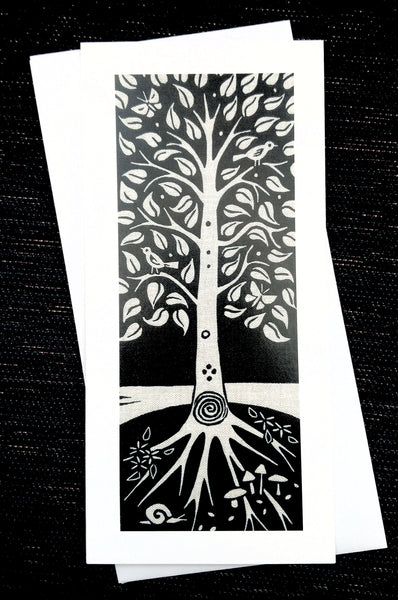 Tree of Life ~ card