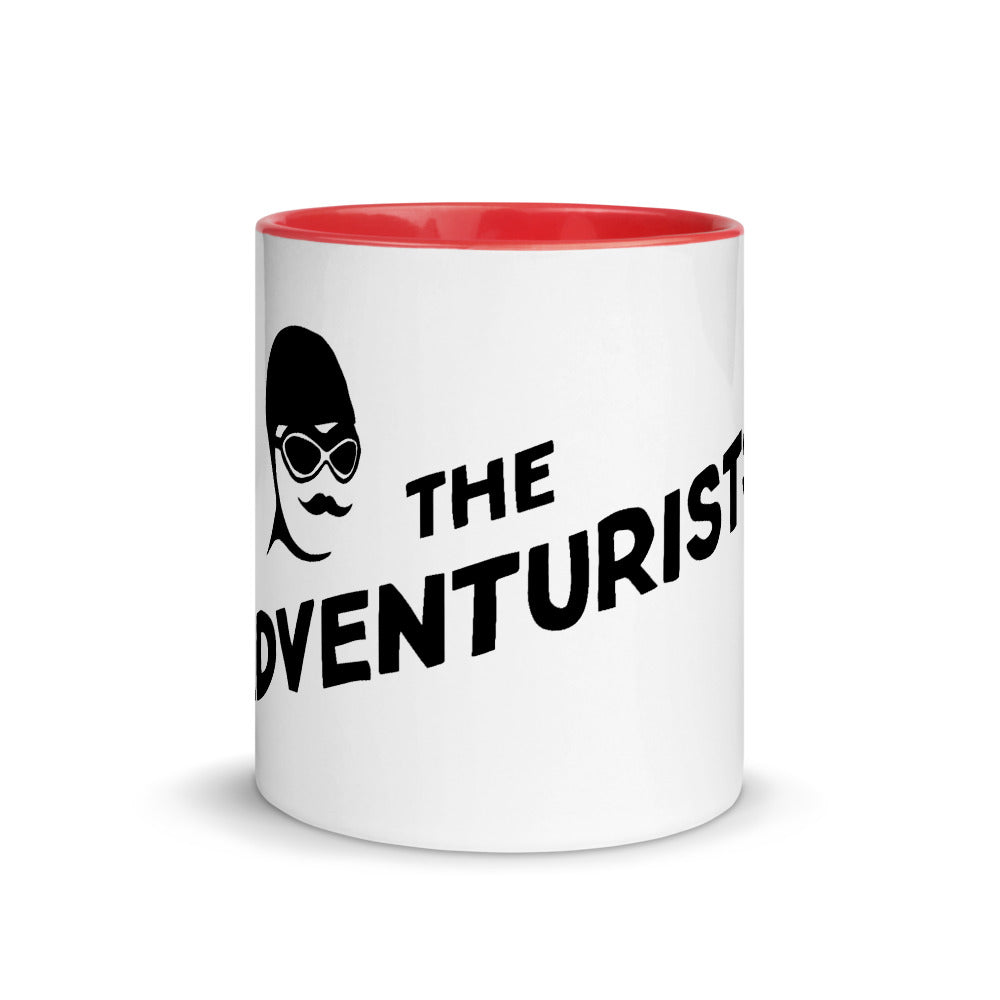 Adventurists Mug to End All Mugs