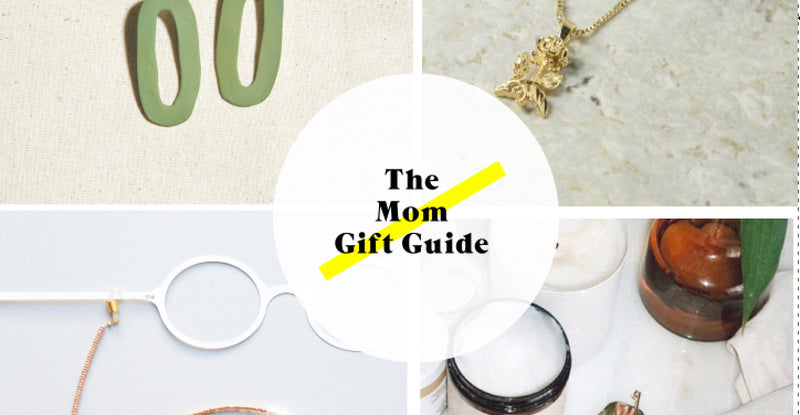 GIFT GUIDE X Your Design Loving Mom