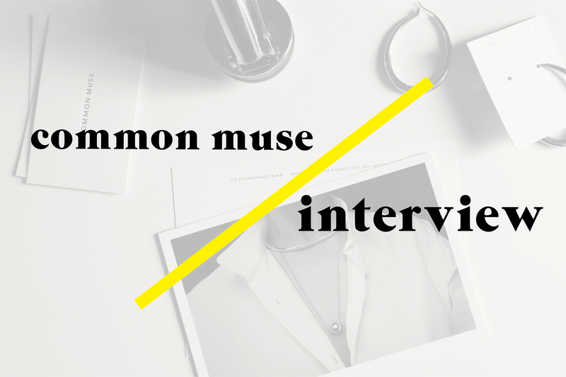 An Interview with Common Muse