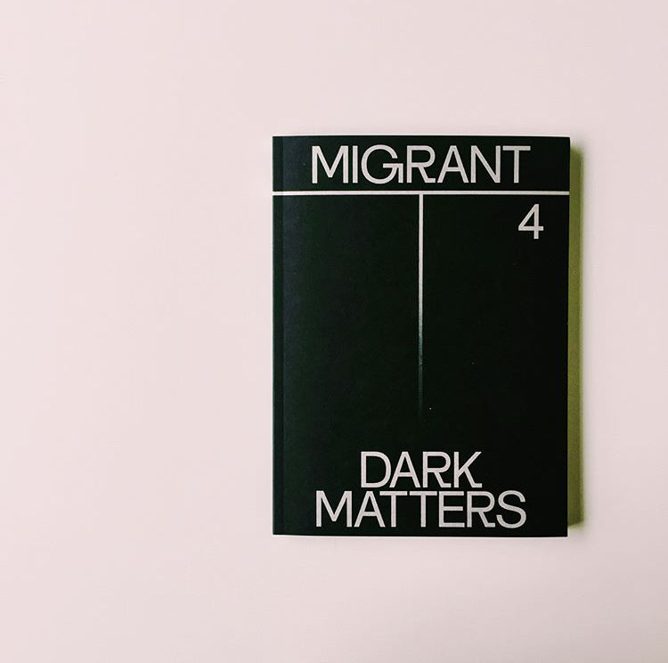 Migrant Journal at HTN