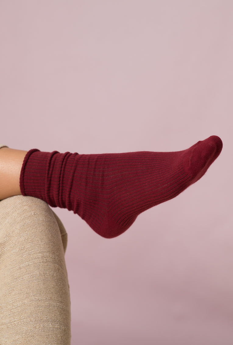 Socks by Emma Pardos
