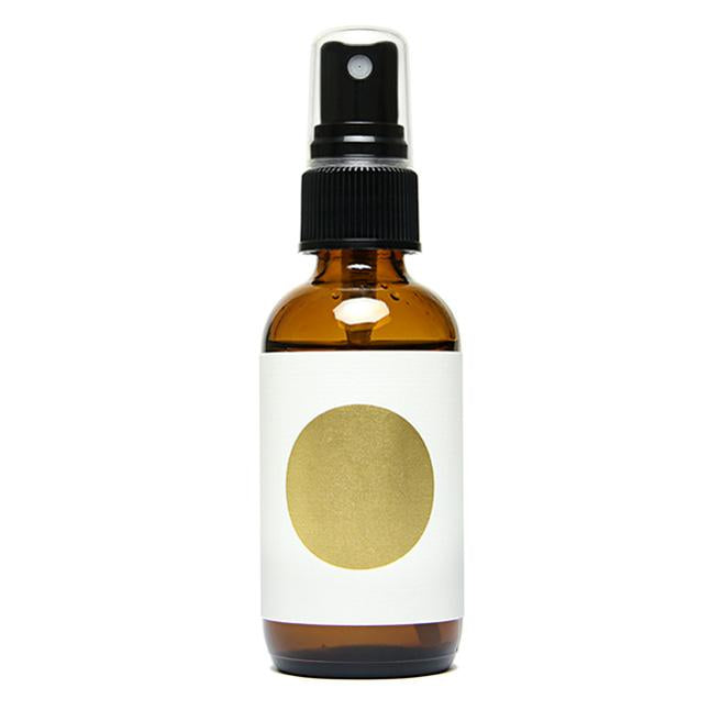 organic room mist scent spray