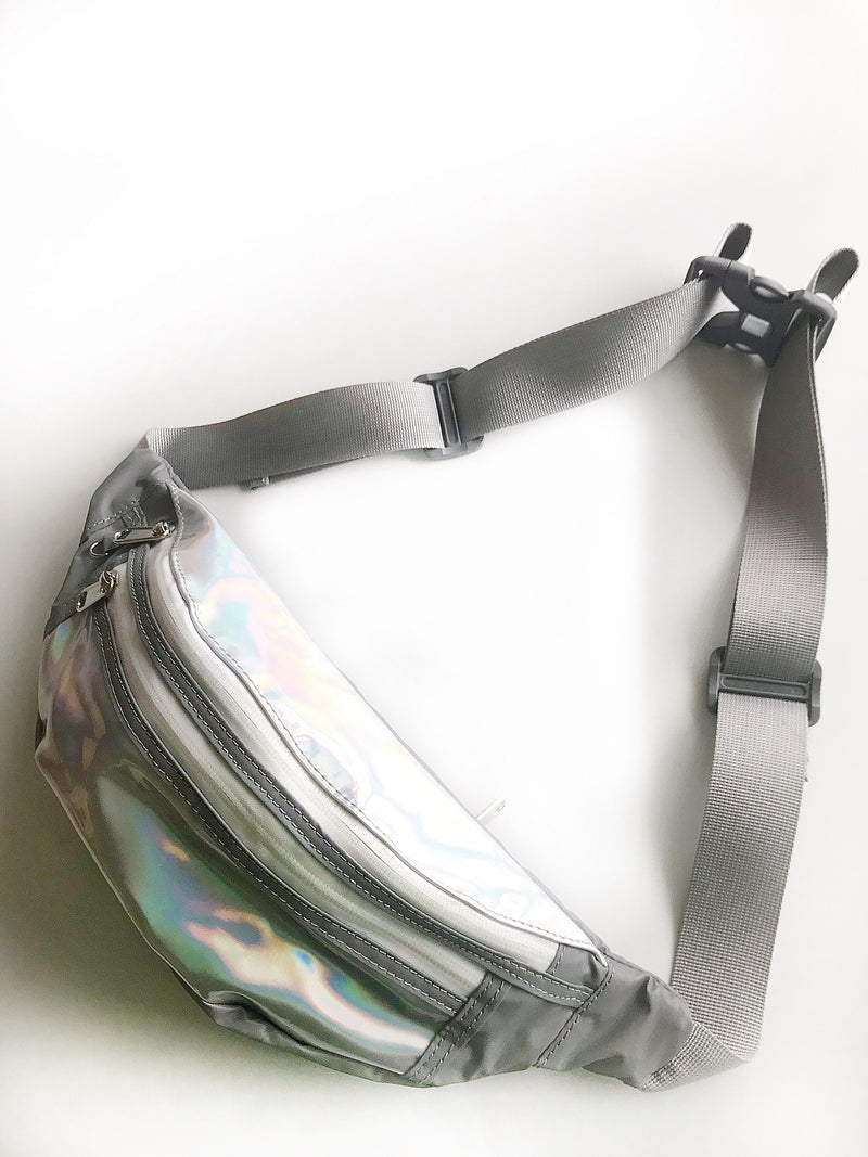 Reflective Fanny Pack by Lovalot