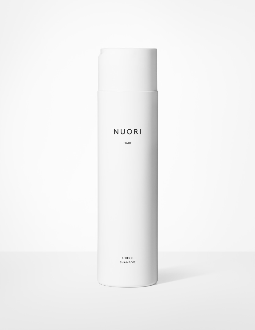 NUORI Shield Shampoo