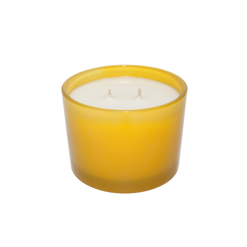 Nightbloom Candle