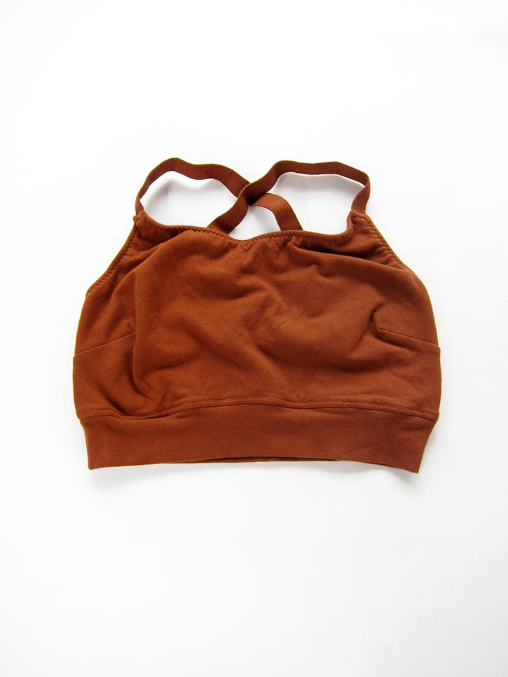Sports Bra by Pansy