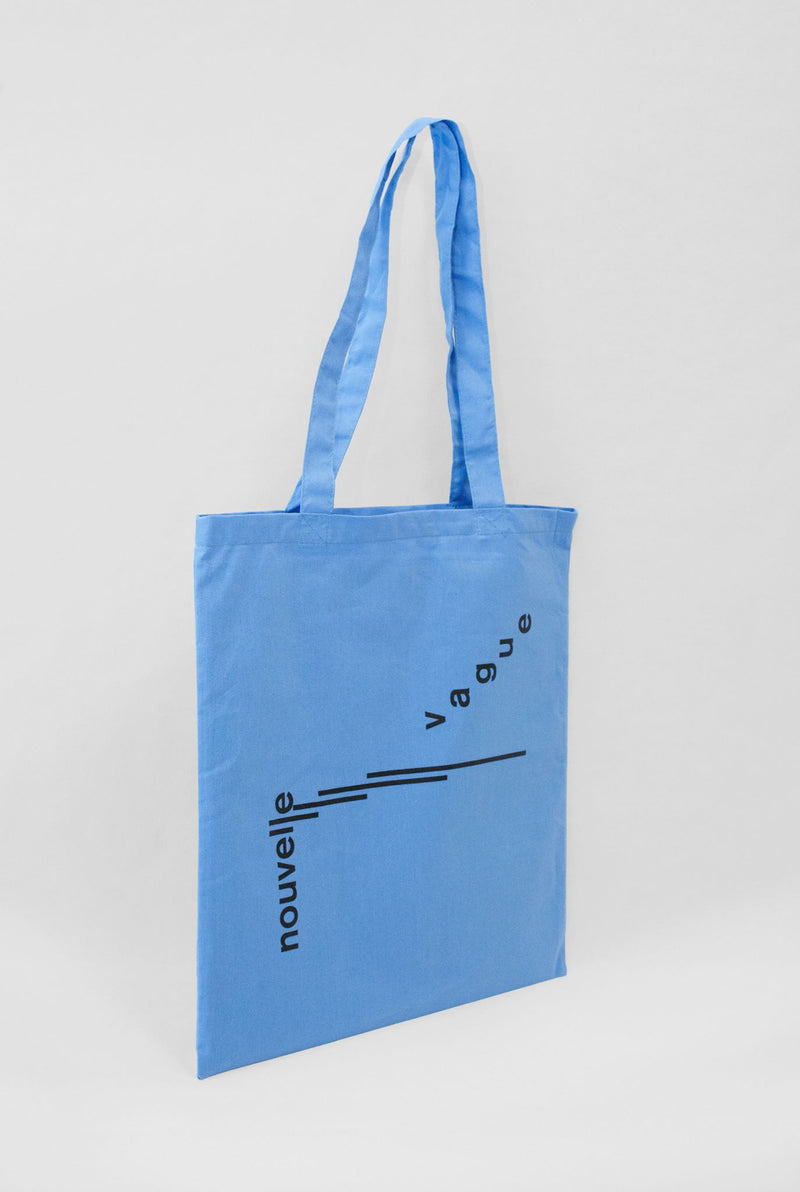 """New Wave"" Tote by Plein Papier"