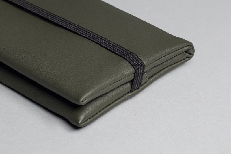 Pouch - Olive