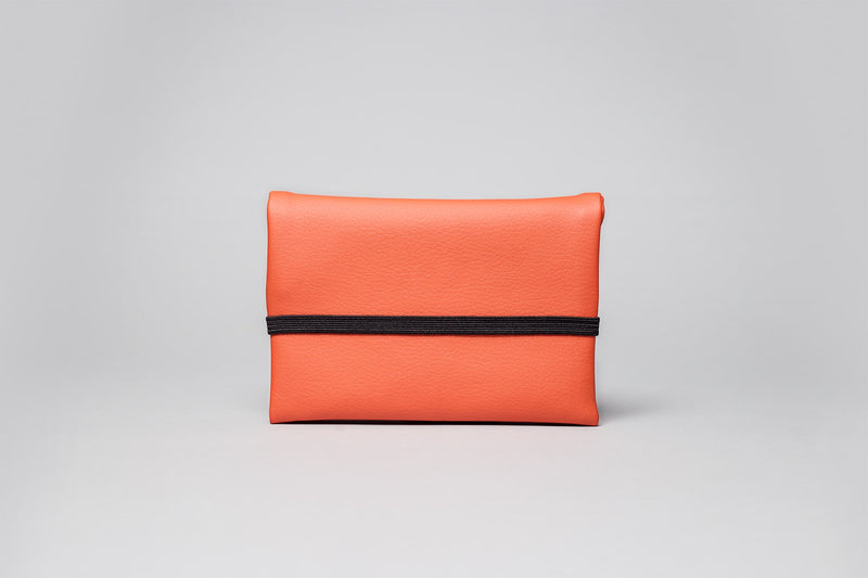 Pouch - Coral