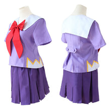 Drop Shipping Hot Future Diary Gasai Yuno Mirai Nikki School Uniform Cosplay Costume Suit Wig