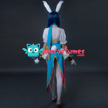 Lucina Spring Heroes Cosplay Costume
