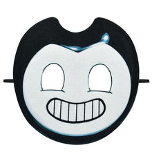 Kids Bendy and the Ink Machine Halloween Party Cosplay Costume