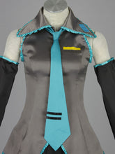 Vocaloid Hatsune Miku cosplay costume halloween