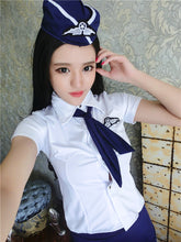 police suit for women american police clothing airline stewardess costume airline stewardess uniforms halloween cosplay