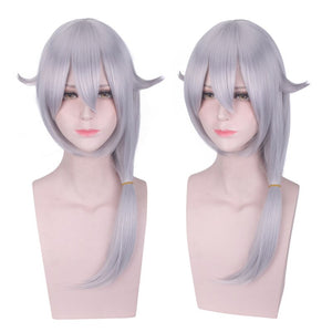 MmiHoYo Kiana Kaslana Mace Bronya Zaych Theresa Apocalypse Yae Sakura Cosplay Wig Halloween Costume Party Play Wigs For Women