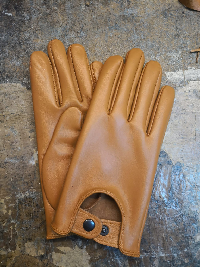Ginger Women Leather Gloves - 96.015.19