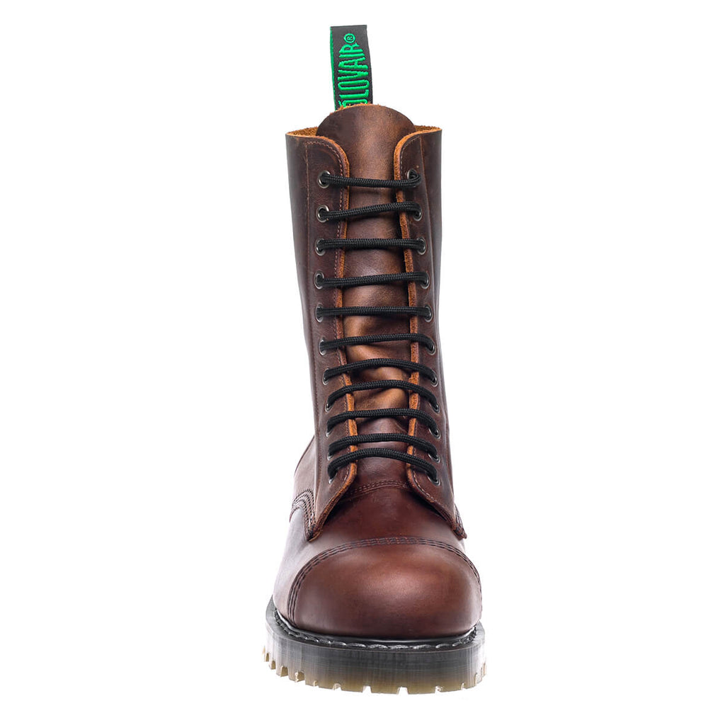 Gaucha 11-eye Derby Boot