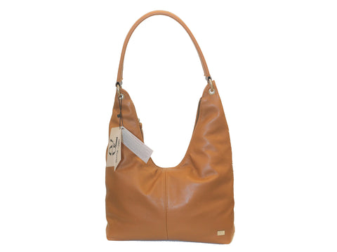 Howlett Cognac Leather