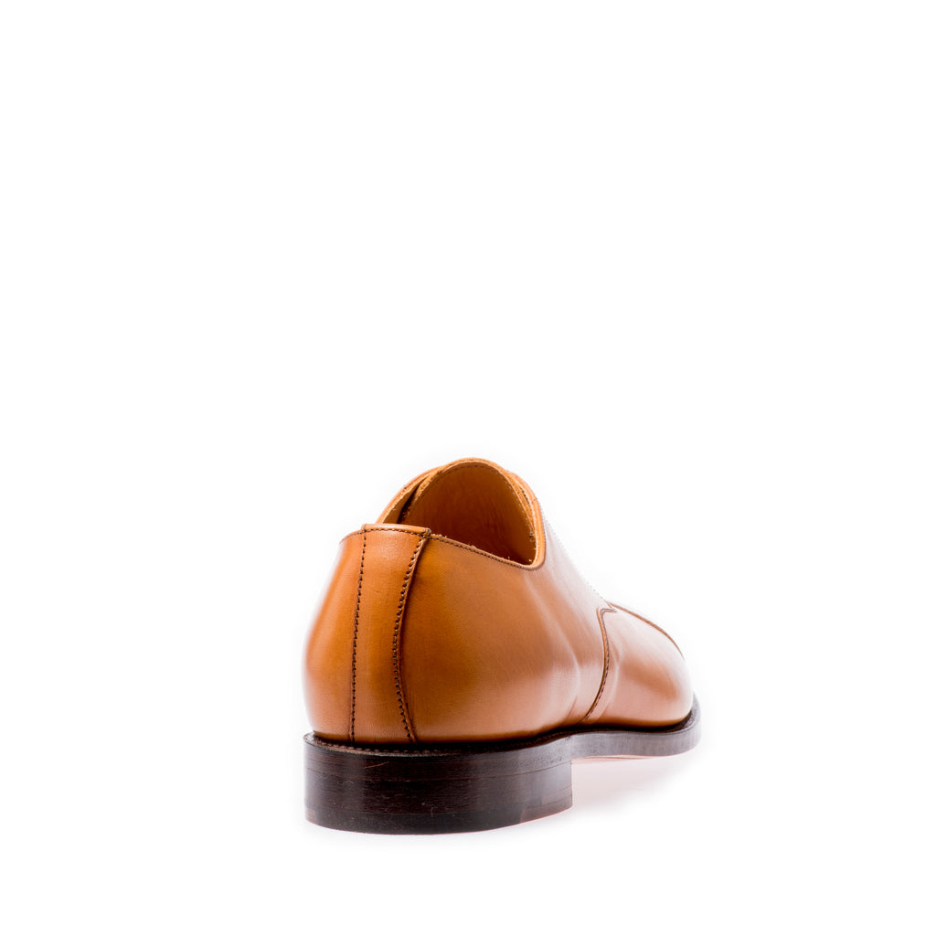 Acorn Capped Oxford Shoes