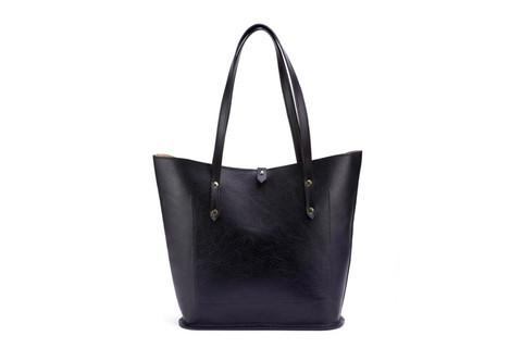 The Jessica Tote-Black