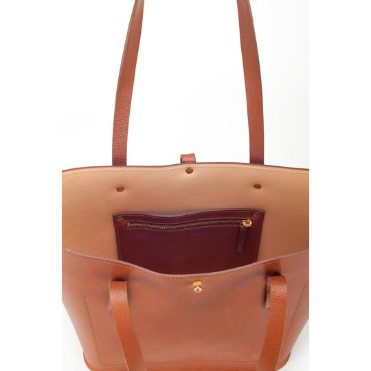 The Jessica Tote-Tan