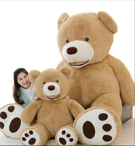 USA Made Giant Teddy Bear