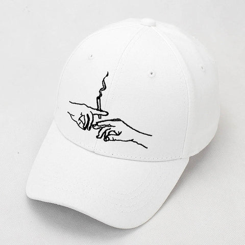 Pass It Dad Hat
