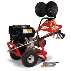 Portable Cold Water Pressure Washer Rental