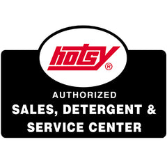 Hotsy Authorized Service Center