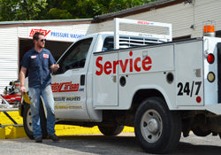 Hotsy In Field Service & Repairs