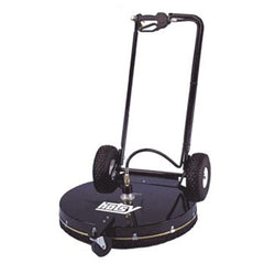 Pressure Washer Surface Cleaner Rental