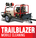 Trailers, Skids & Mobile Systems