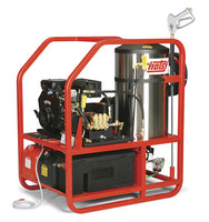 Hotsy 1200 Series Hot Water Pressure Washer