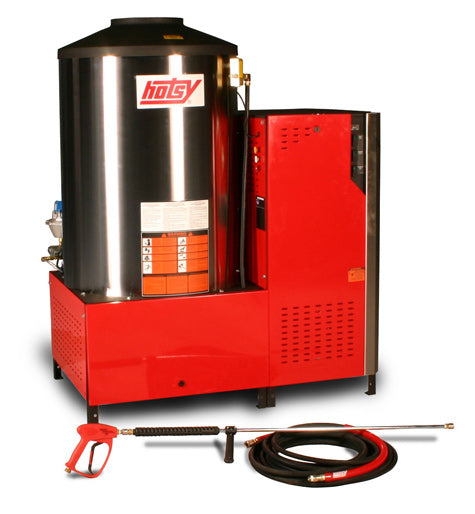 Hotsy 5700 / 5800 Series Hot Water Pressure Washer