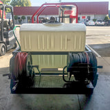 Trailer Mounted Hotsy 1280SS