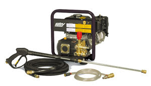 HC Series Hand Held Cold Water Pressure Washer